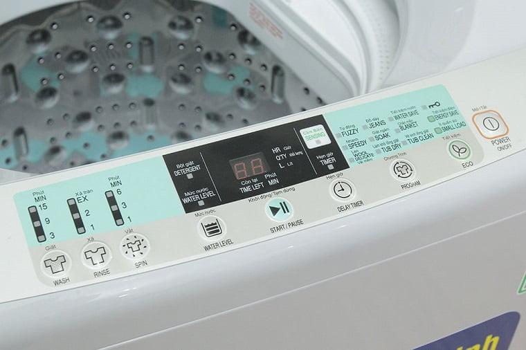 bảo hành máy giặt hitachi tại hà nội