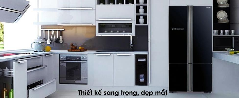 bảo hành tủ lạnh hitachi hà nội