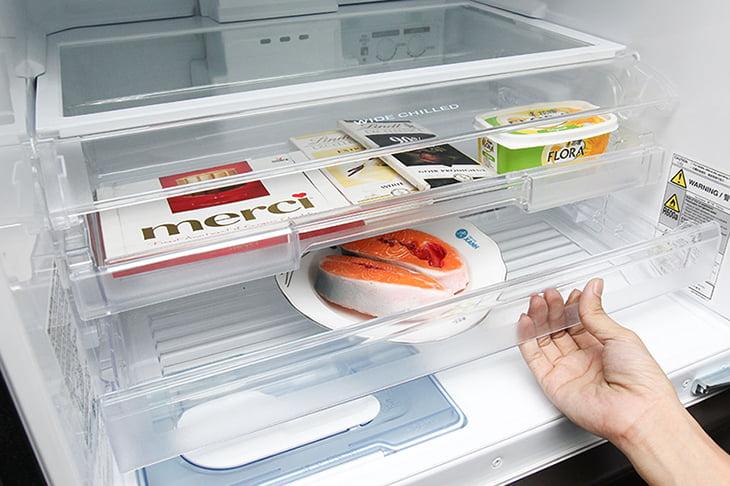 bảo hành tủ lạnh hitachi việt nam