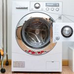 Các bước lắp đặt máy giặt Hitachi đúng quy trình P2