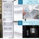 Nếu bạn gặp phải một tình huống bất thường với tủ lạnh P2