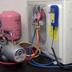 Nạp thêm gas cho điều hòa cần cẩn thận điều gì?