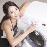 Phòng ngừa an toàn quan trọng khi dùng máy giặt Hitachi