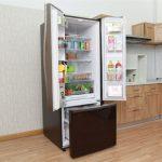 Cảnh báo khi vận chuyển và lắp đặt tủ lạnh Hitachi