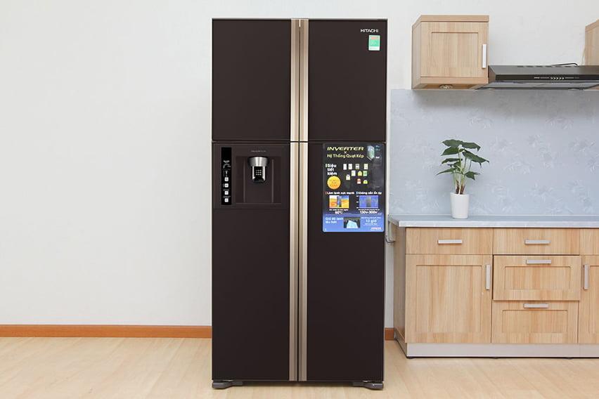 trung tâm bảo hành tủ lạnh hitachi hà nội