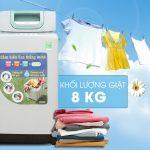 Hướng dẫn bạn sử dụng về đồ giặt khi sử dụng máy giặt