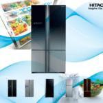 Tủ lạnh hitachi có tốt không? Có nên mua không?