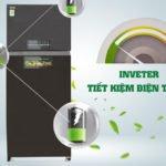 So sánh tủ lạnh hitachi và toshiba