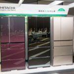 Hướng dẫn sử dụng tủ lạnh hitachi r-x6700e
