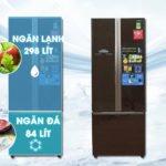 Cách sử dụng tủ lạnh hitachi mới mua