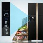 Cách kiểm tra tủ lạnh hitachi chính hãng