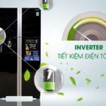 Công suất tiêu thụ điện của tủ lạnh hitachi