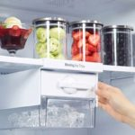 Nhiệt độ của ngăn mát tủ lạnh là bao nhiêu?