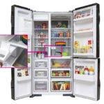 Tủ lạnh Hitachi có tốt không?