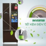 Tủ lạnh inverter giá dưới 10 triệu